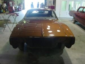 1969 dodge charger precision car restoration. Black Bedroom Furniture Sets. Home Design Ideas