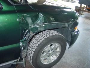 2004 chevy tahoe precision car restoration. Black Bedroom Furniture Sets. Home Design Ideas