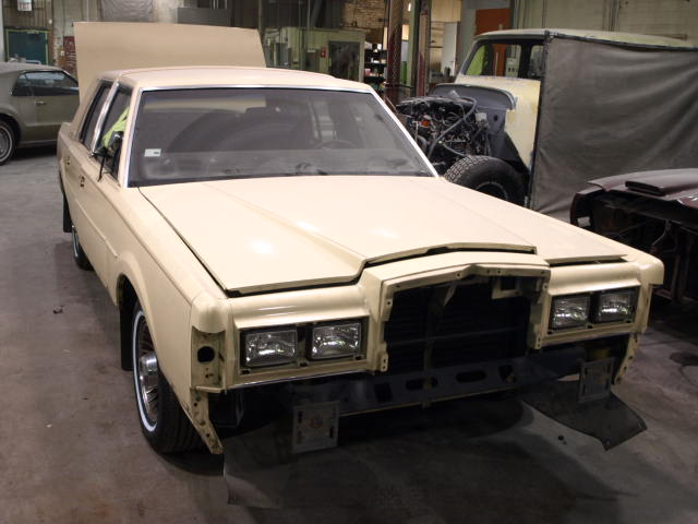 Posted in Lincoln | Tags: 1985 Lincoln Town Car | No Comments »