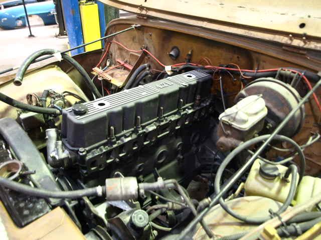 P on Jeep Inline 6 Engine Upgrades