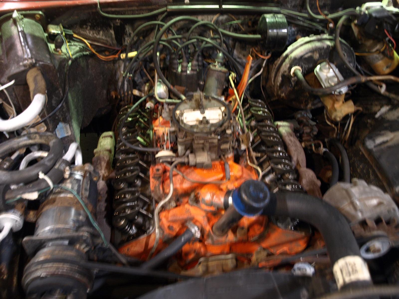 1967 Chevy Impala SS - Precision Car Restoration