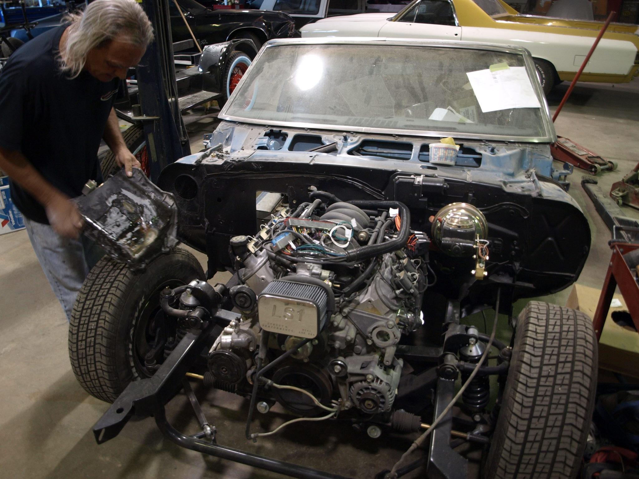 P7127050 1967 chevy camaro precision car restoration 1967 camaro fuse box at alyssarenee.co