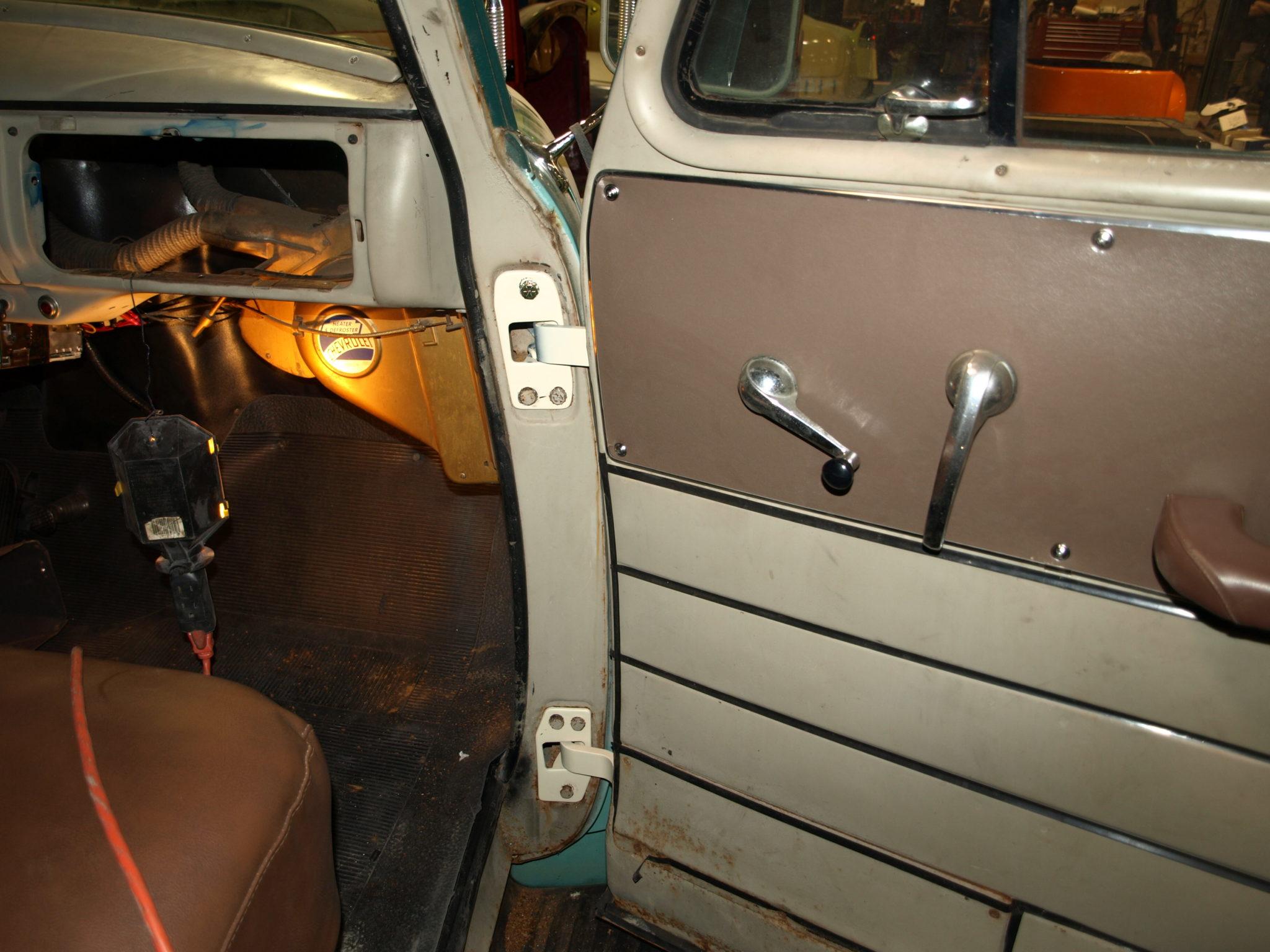 1949 Chevy Pickup - Precision Car Restoration