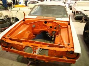 1970 plymouth duster precision car restoration rh precisioncarrestoration com plymouth duster engine options plymouth duster engine swap
