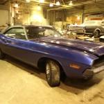 Ubisoft 1970 Dodge Challenger R/T