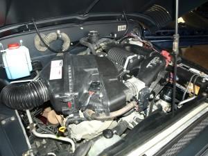 1967 Toyota Landcruiser