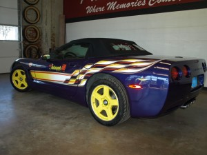 1998 Chevy Corvette