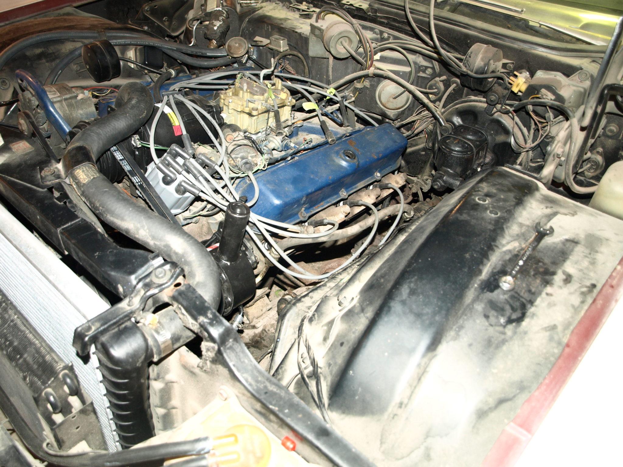 1970 Cadillac DeVille - Precision Car Restoration