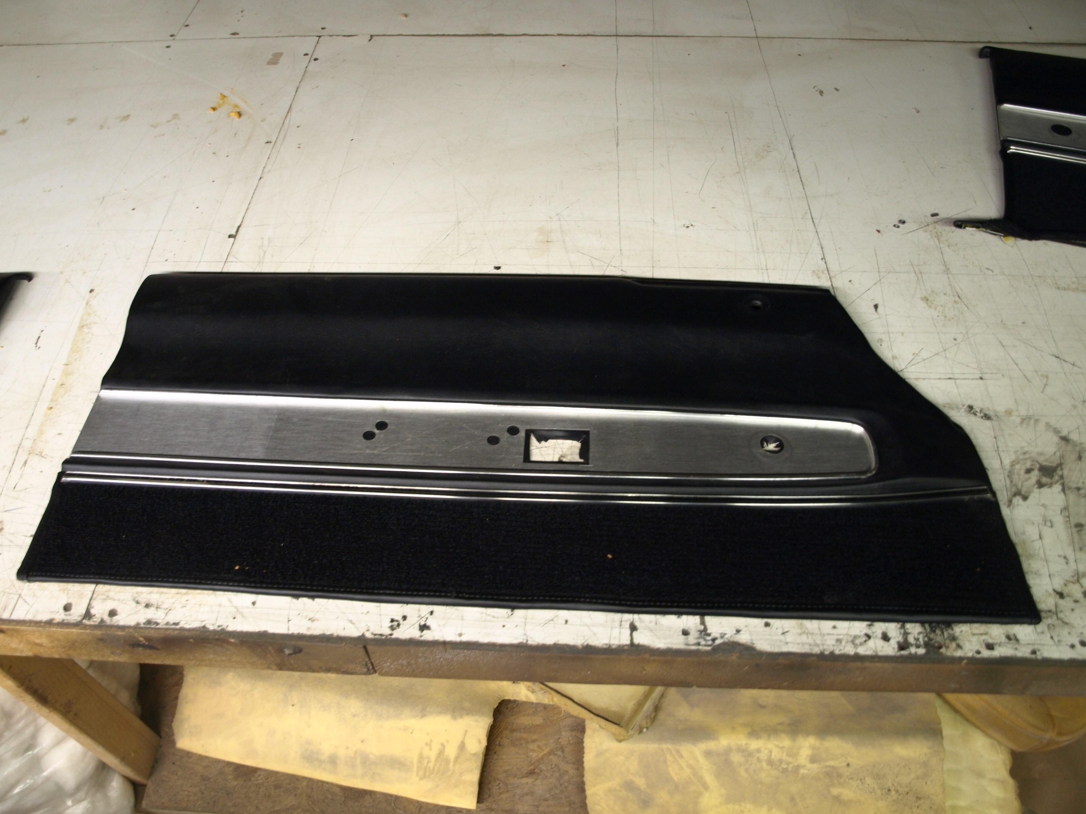 1967 Dodge Charger Precision Car Restoration