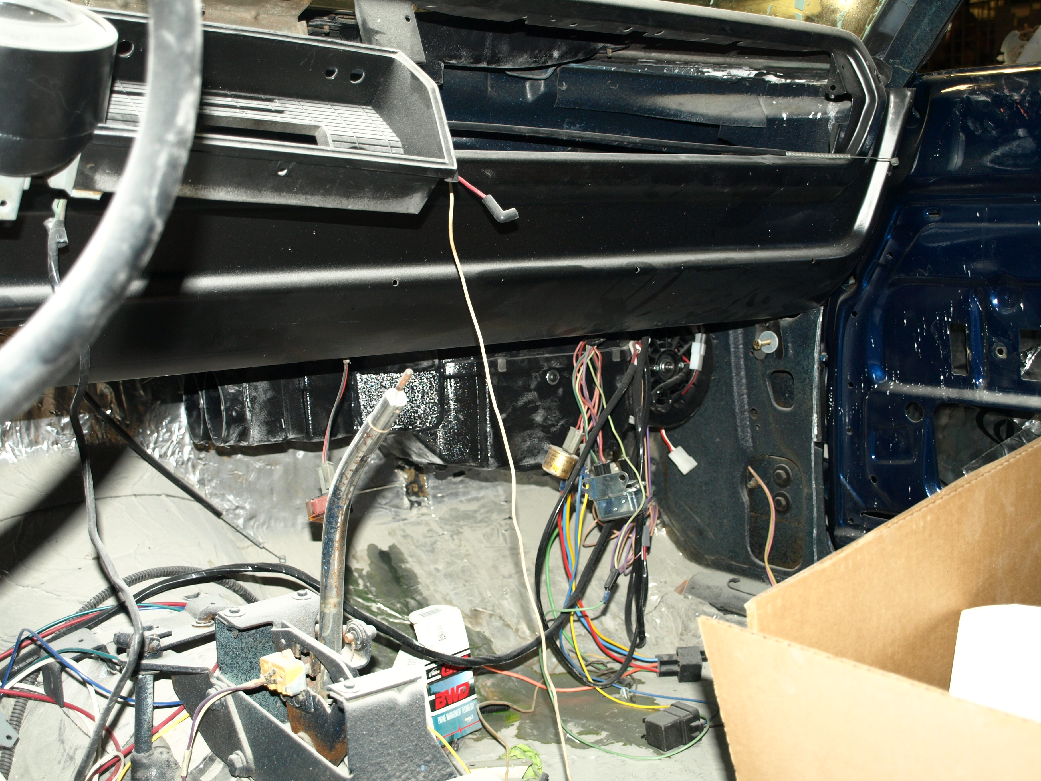 Dash Wiring For 1967 Charger 28 Diagram Images Boat Dodge Precision Car Restoration Pc193313 At