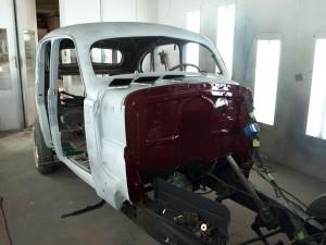 1938 Buick Super