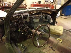 1969 Plymouth Roadrunner - Precision Car Restoration on