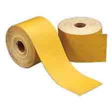 400 sandpaper roll