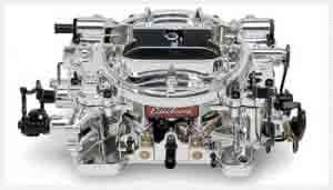 edelbrock carburetor2