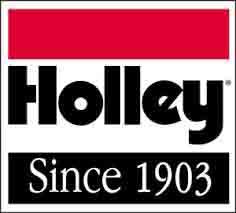 holley logo