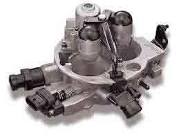 throttle body injector
